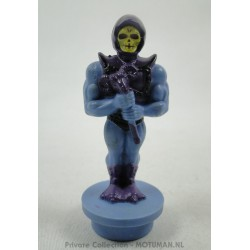 Battle Armour Skeletor Stamp, HG 1985