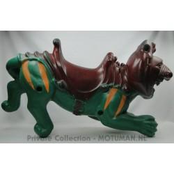 Battle Cat Child's Riding Toy, 1984