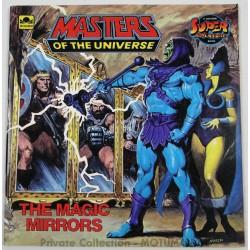 The Magic Mirrors
