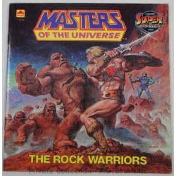 The Rock Warriors