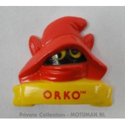 magnet Nr.8 Orko, Mattel 1984, possible Gum Ball Toy