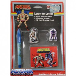 He-man Learn-to-Letter MOC...
