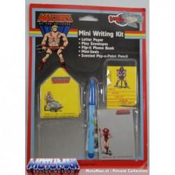 He-man Mini Writing Kit MOC...