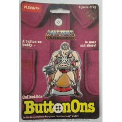 ButtonOns He-man MOC, Playskool 1983