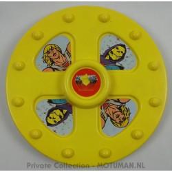 Chilld play - Yellow Shield loose, Delavennat