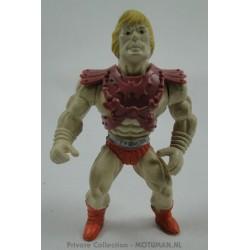 FAKE latex He-man 5cm