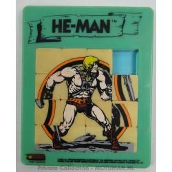 He-man 15-puzzel 12cm, Jotastar 1983