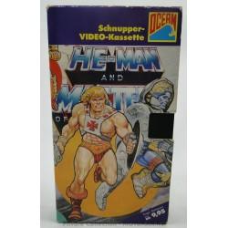 Ocean VHS Schnupper Video Kassette,1983