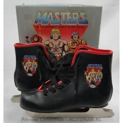 Ice Skates MIB size 13, Brooklyn Athletic Shoe 1985