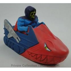 Soap holder Skeletor in Land Shark
