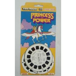 View-Master 3D Princess of Power MOC