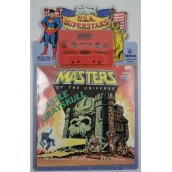Hear and Read - Castle Greskull Book and Cassette MOC, Kids Stuff 1983