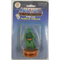 Whiplash Stamp MOC, Mattel 1985