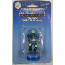 Trap Jaw Stamp MOC, Mattel 1985