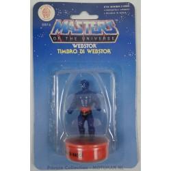 Webstor Stamp MOC, Mattel 1985