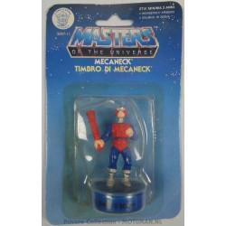 Meckaneck Stamp MOC, Mattel 1985