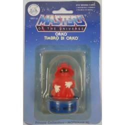 Orko Stamp MOC, Mattel 1985