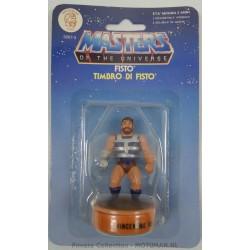 Fisto Stamp MOC, Mattel 1985