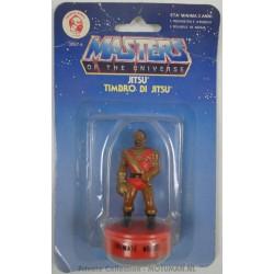 Jitsu Stamp MOC, Mattel 1985