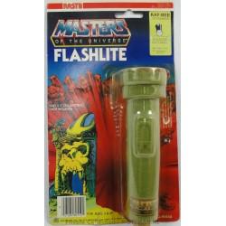 Greyskull Tower - Flashlight MOC, Nasta 1984