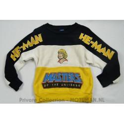Prince Adam children's sweater, 1984