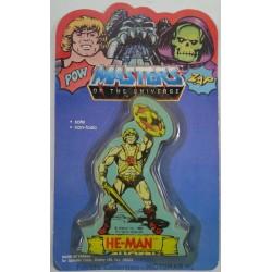 He-man Big Eraser MOC, Spindex 1984