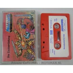 Tape Casette - Die Zauberrustung, Remus 1984