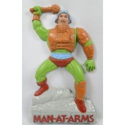 Man-at-Arms Wall Decoration, Decorettes 1984
