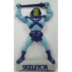 Skeletor Wall Decoration (broken staff), Decorettes 1984