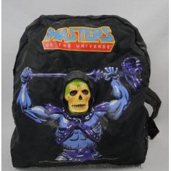 Skeletor backpack with 3D head,