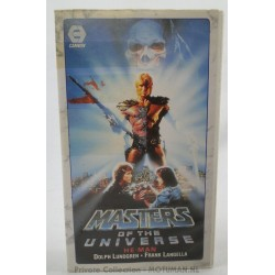 MOTU VHS movie NL white border, Cannon