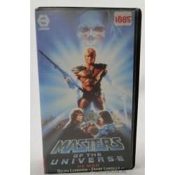 MOTU VHS movie NL, Cannon