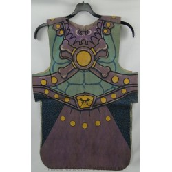 Skeletor body Cloth